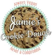 Jamie's Cookie Dough